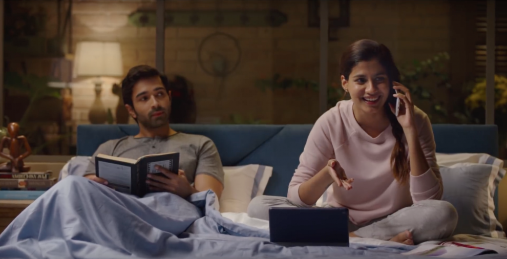 Amazon Prime Video's new campaign urges viewers to bid adieu to the concept of 'Primetime'