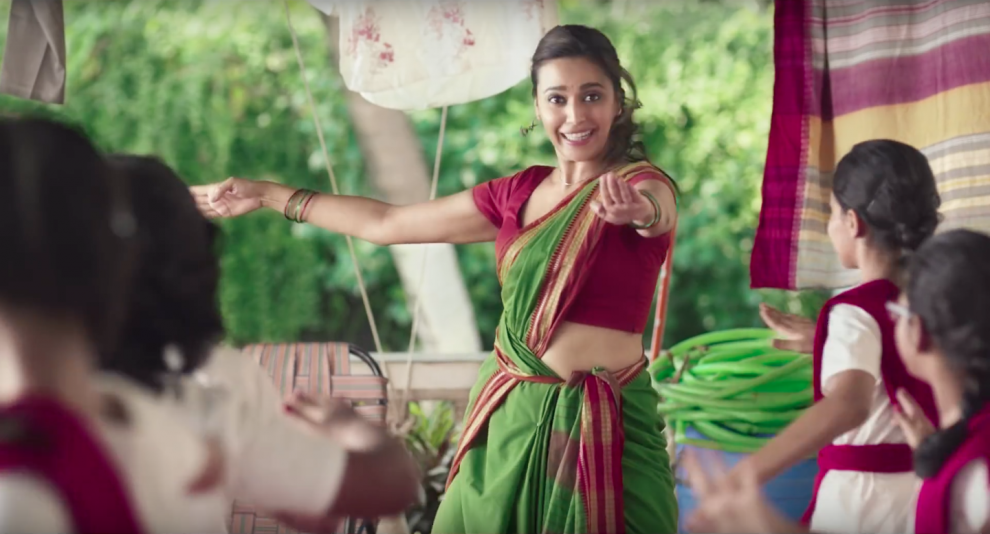 Iodex helps women stretch beyond their limit through its new integrated campaign 'Thodi Himmat, Thoda Iodex'