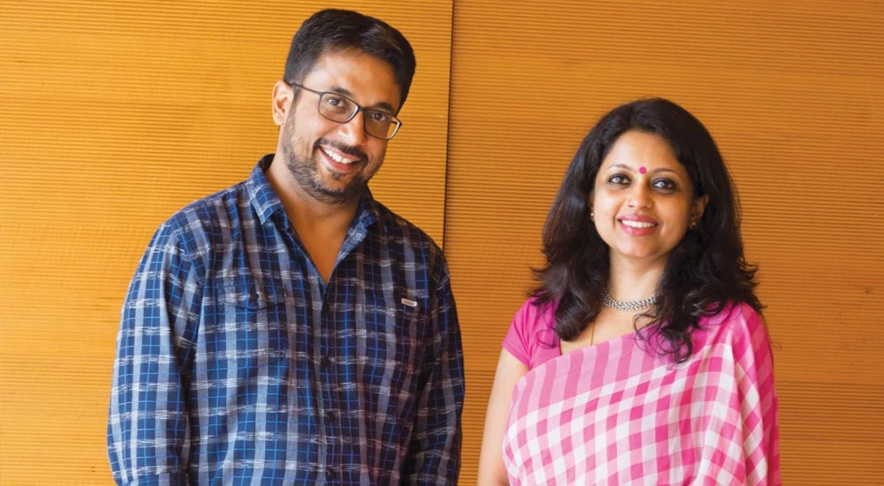 Leo Burnett brings in Gaurav Dudeja and  Saraswathi Laxman as EVPs