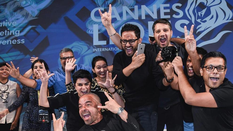 Leo Burnett India brings home Innovation and Effectiveness Lions at Cannes