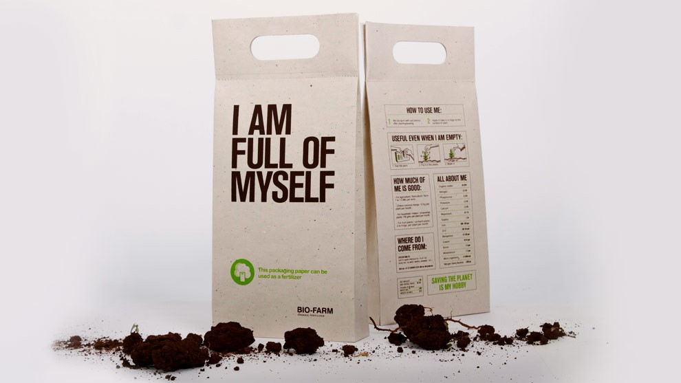 Good Paper Project Packaging wins at Cannes 2013