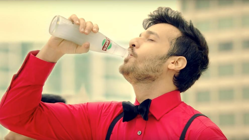 'Phir Ho Ja Shuru', Limca and Leo Burnett India's new campaign tells consumers