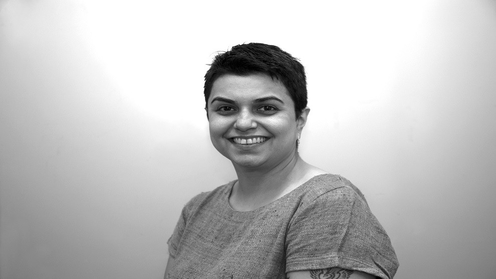 Orchard Advertising welcomes Sharmine Panthaky